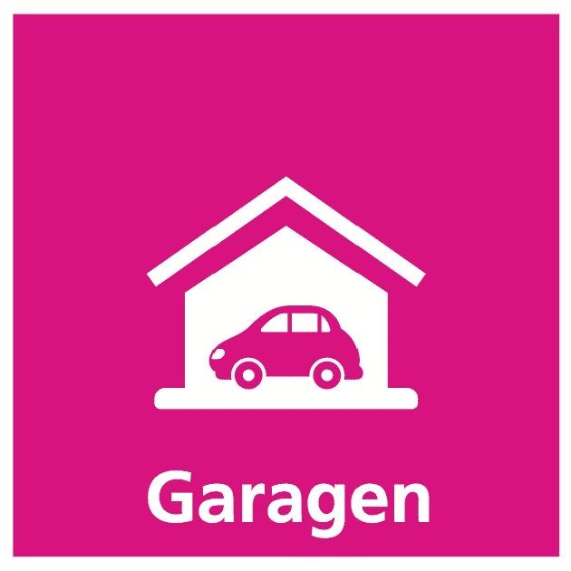Garagentoröffnung Fellbach